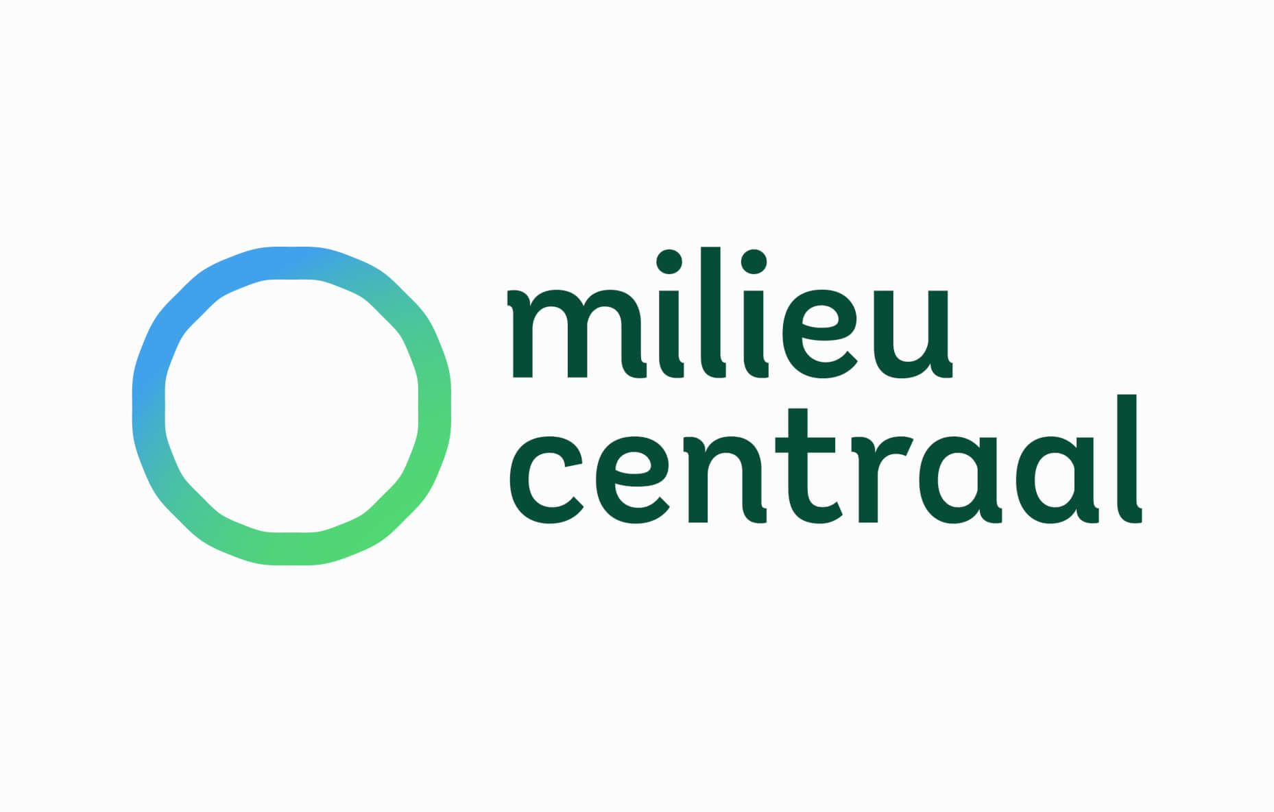 Rebranding - Milieu Centraal